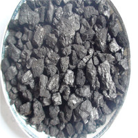 Best Selling in China 900 Iodine Value Coal Based Granular Virgin Activated Carbon