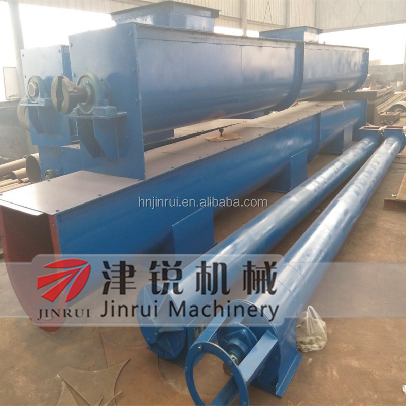 China Best Grain Screw Conveyor