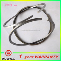 Top quality 1W8922 engine piston ring