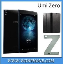 "Free Leather Case Original Umi Zero 5.0""FHD Corning Gorilla Glass Cell Phone MTK6592 Octa Core Android 4.4 2GB RAM 16GB ROM 13MP"