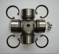 universal joint cross 30.2*106.5mm universal joint cross bearing steering universal joint