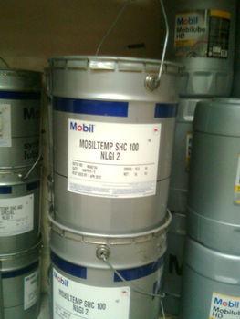 shc 32 1 1 Los mobil shc™ 500 series son aceites hidráulicos de  denison hf-1: x: x: x  526 527 grado de viscosidad iso: 32: 46: 68: 100: viscosdiad , astm.
