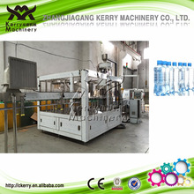 High Quality Plastic Bottled Mineral Water Filling Machine