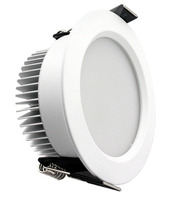 SMD5730 chips 20W 6inch SAA C-TICK CE 20W downlight led