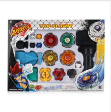 super top beyblade Toys For Child Beyblade Metal Fight Fusion 4D
