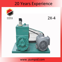 VG100 oil two stages vacuum pump with competitive price