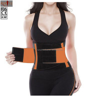 Neoprene Pain Relief Lumbar Support Lower Back Belt Brace