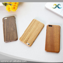 make in china factory direct supply wooden fancy phone cases for s7.