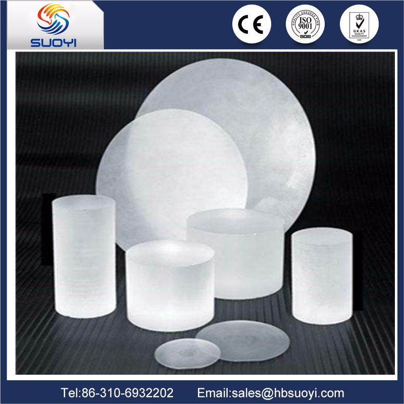 Artificial sapphire High Purity Alumina with cheap price