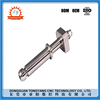 Dongguan Factory Stainless Steel Industrial Parts