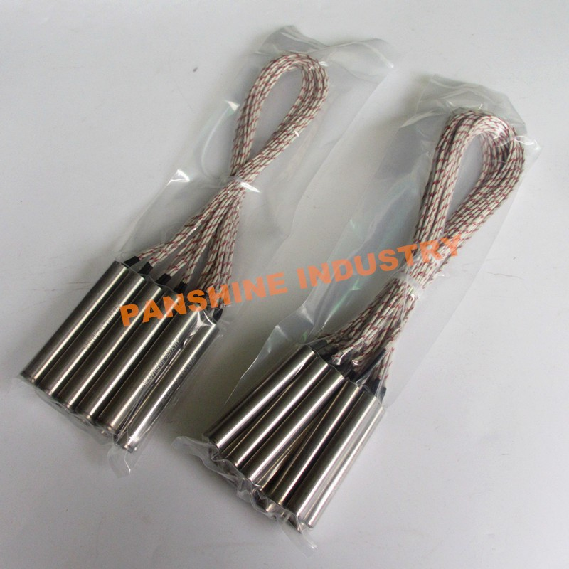 High temperature resistance cartridge heater elements electric heating Rods