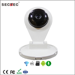 Manufacturer High resolution Yoosee Baby wireless cctv Monitor