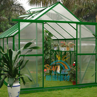 Greenhouses For Vegetables Used Greenhouses For