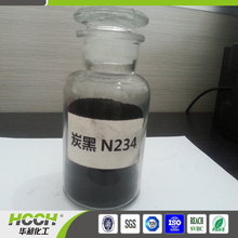 Carbon Black type N234 for Tyre industries