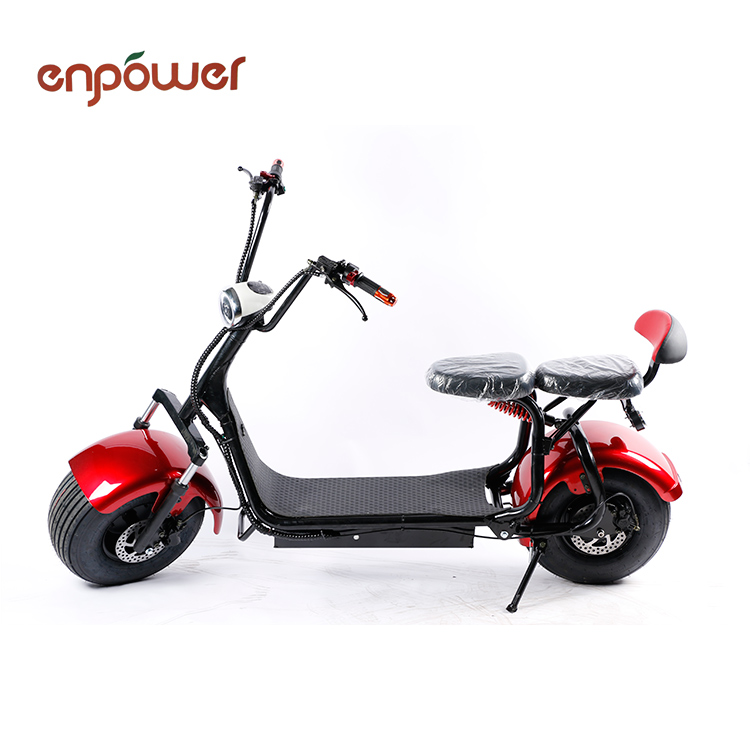 2017 Popular Best selling1000w harley electric mobility scooter for sale