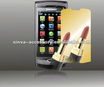 mirrior screen protector for samsung