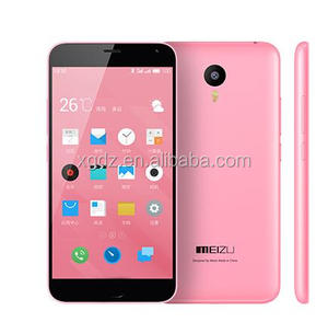 "Original Meizu M2 Note 16GB 4G LTE Mobile Phone 5.5"" MTK6753 Octa Core 2GB RAM optional"