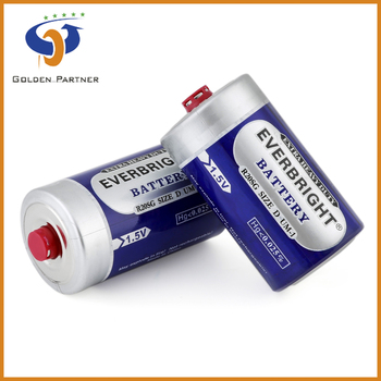 R20 UM1 Size D for Torch Batteries