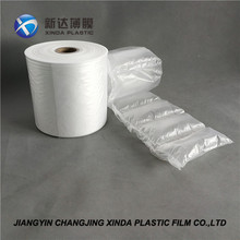 40cm Width Perforated PE Air Cushion Films For Packaging Electronic Products