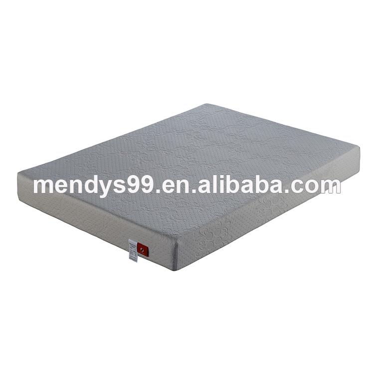 Perfect Sleep Roll Gel Memory Foam Mattress thin memory foam mattress - Jozy Mattress | Jozy.net