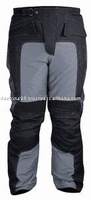textile motorcycle pants/racing motorcycle pants/motorbike pants , Men's Touring Long Ride Cordura Textile Motorcycle Pants