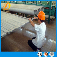 polished seamless firm 316l stainless steel sss tube