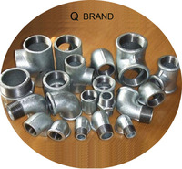Q brand female threaded bathroom fittings names pipe fittings for bangladesh