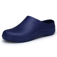 Wholesale multi colors unisex non-slip hospital medical nursing eva clogs