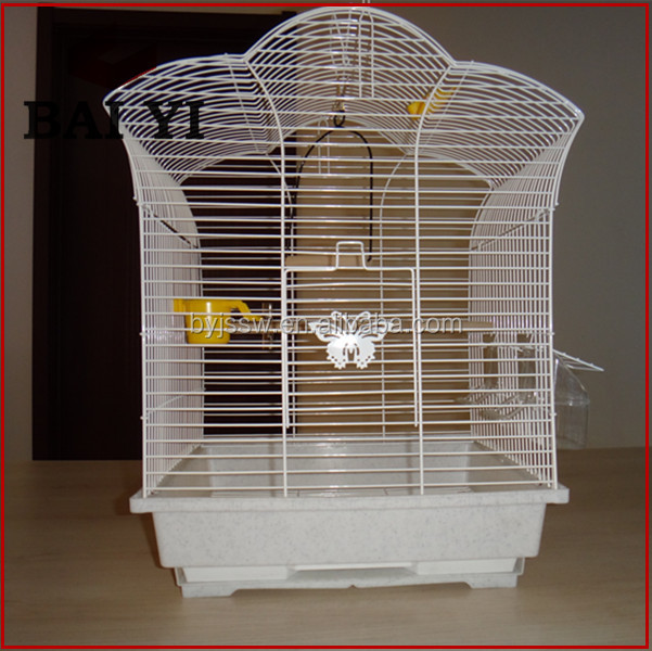 Wholesale Small Wire Bird Cages, Wire Folding Bird Cage For Birds