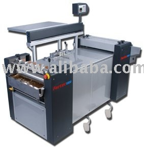 Fortec 1000 Foto case-making machine
