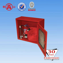 Factory wholesalel small size fire hose cabinet