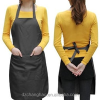 new items 2015 for kitchen cotton fabric apron custom sexy apron