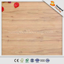 7mm ac3 ac4 ac5 high quality real wood wpc laminate flooring