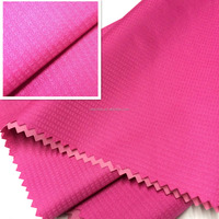 Jarquard poly oxford fabric with PVC coated diffrtrnt color