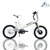 Seagull 20'',hot white girl electric mini pit bike for sale