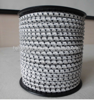elastic polyrope high quality visible temporary fence supplier