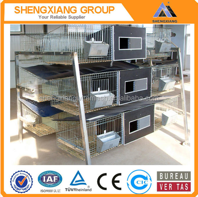 Hot Sale Rabbit Cage