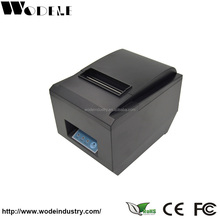Trade Assurance WD-80X 58mm ESC POS 90mm second POS 58 printer thermal driver hotel bill receipt printer
