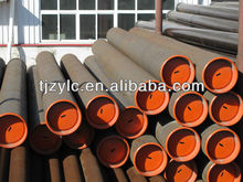 ASTM A106 Gr.B cold drawn seamless steel pipe price