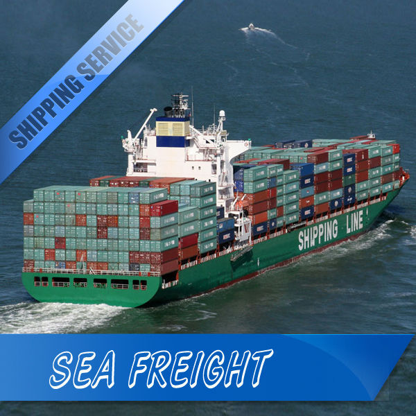 sea shipping usa to china departure: china fast speed safty A+