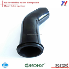 OEM ODM ISO ROHS certified heat resistant flexible rubber gas hose pipe