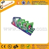 Popular PVC inflatable obstacle course kids inflatable games A5044
