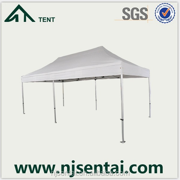 2015 Nice Canopy for 4x8 Size 50mm flap folding metal tent/outdoor tents for sale/tent