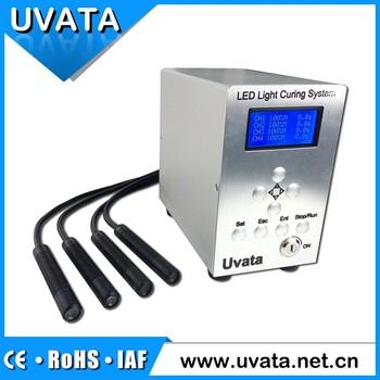 led light curing machine