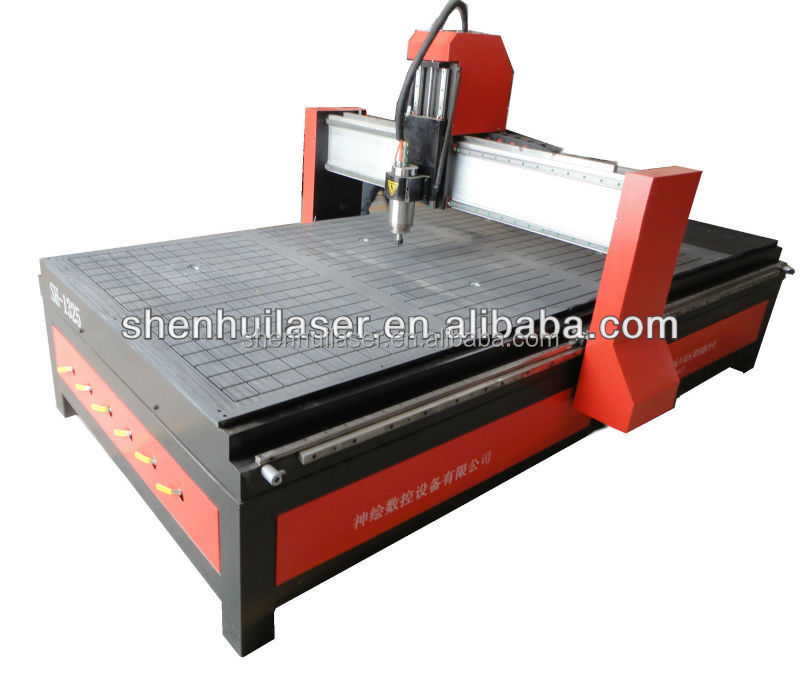 New Jinan Woodworking Machine Manufacturers  CNC RouterWoodworking CNC