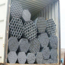 High quality 2 inch hot dip galvanized steel pipe made in Tianjin, China
