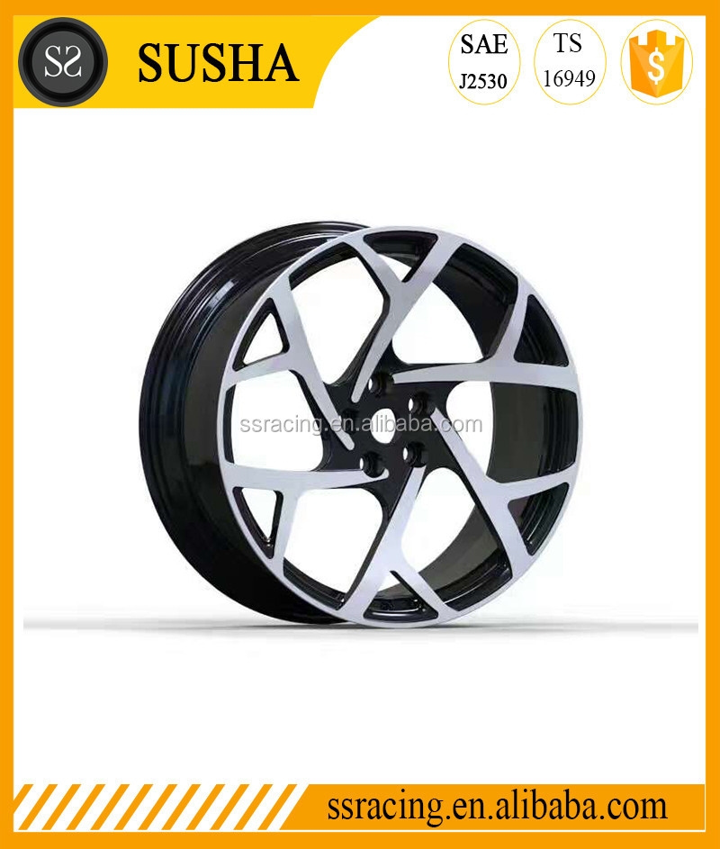 "SS 19""20""21""22""inch replica alloy wheels"