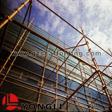Quick Stage Civil Building Construction Scaffolding Material