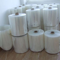 BOPP heat sealable film (one side)