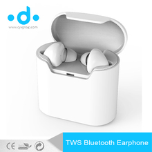 Small cordless fully wireless TWS BT headset i8 earbuds For phone and Android